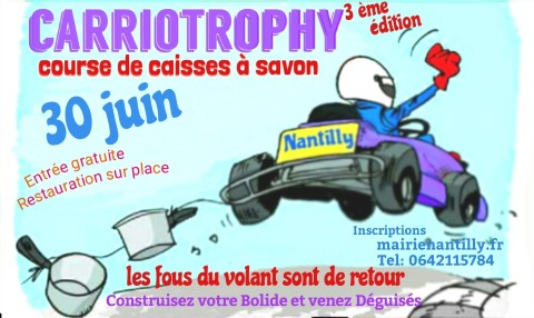 carriotrophy nantilly
